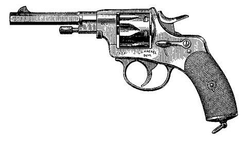 9-мм револьвер, сочетающий в